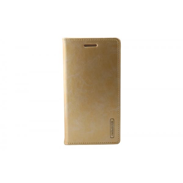 Toc My-Bluemoon Samsung Galaxy Grand Prime G530 Auriu 0