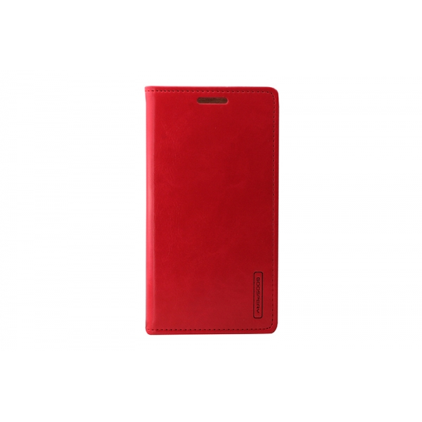 Toc My-Bluemoon Samsung Galaxy S5 G900 Rosu 0