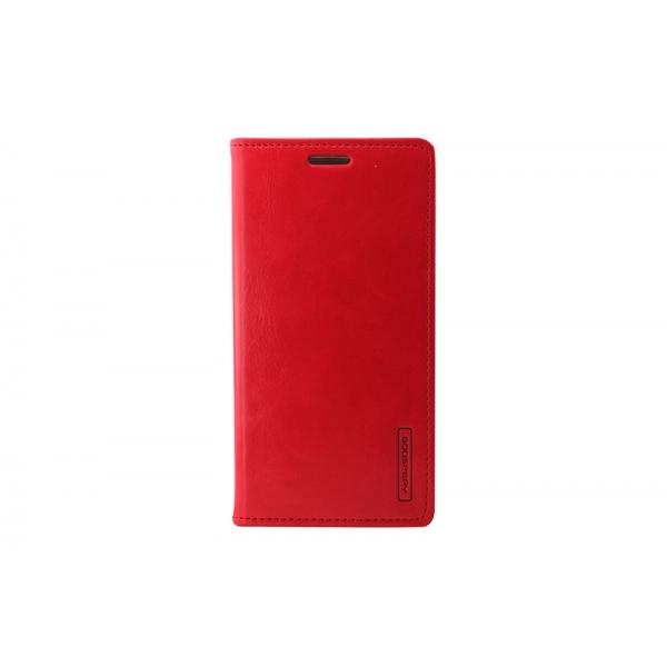 Toc My-Bluemoon Samsung Galaxy S6 G920 Rosu 0
