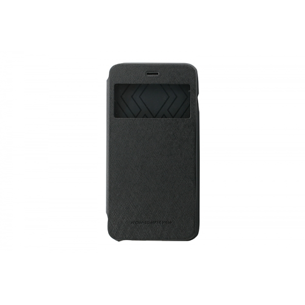 Toc My-Wow iPHONE 6Plus/6SPlus Negru 0
