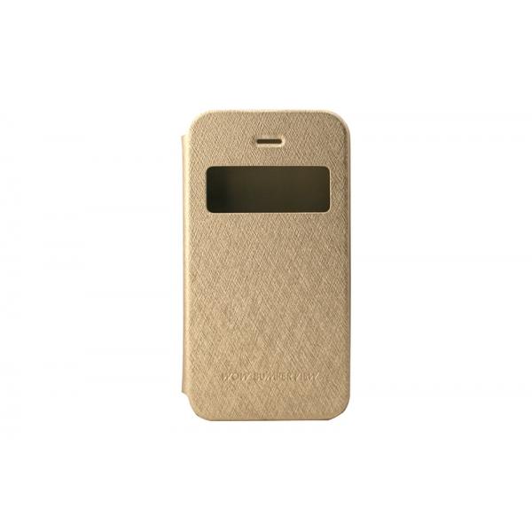 Toc My-Wow iPHONE 4/4S Auriu 0