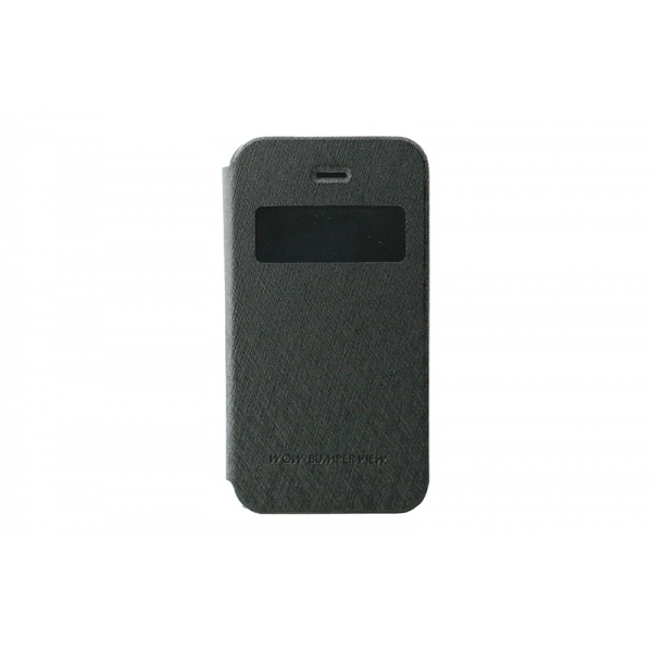Toc My-Wow iPHONE 4/4S Negru 0