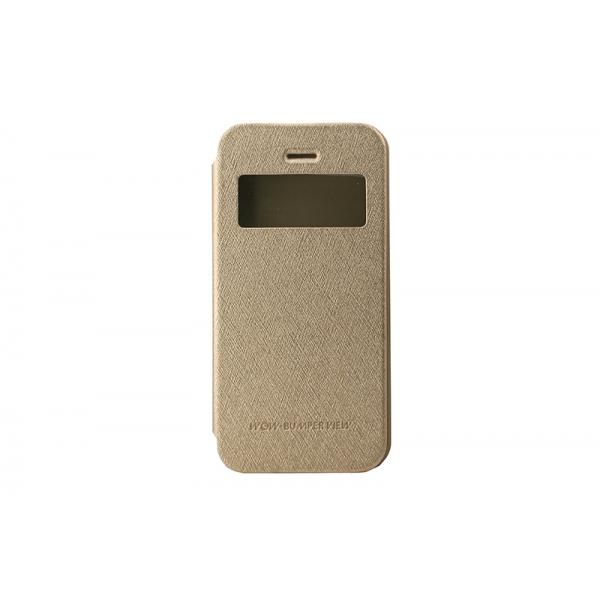 Toc My-Wow iPHONE 5/5S Auriu 0