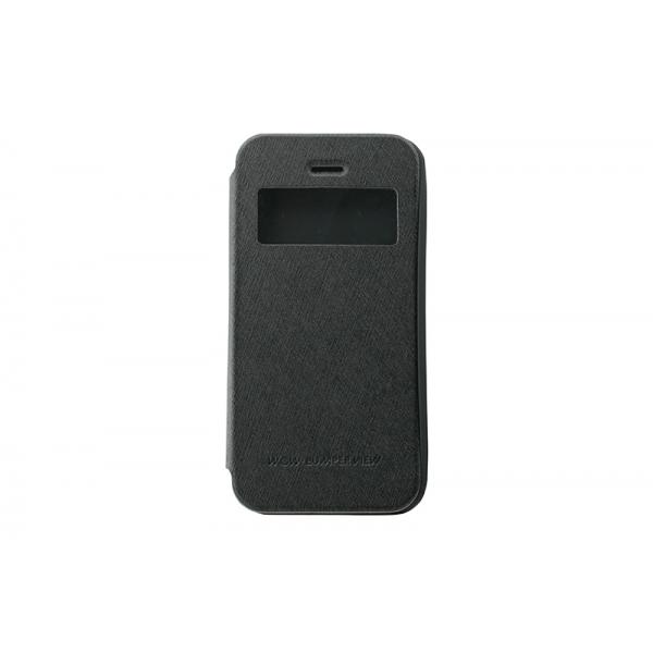 Toc My-Wow iPHONE 5/5S Negru [0]