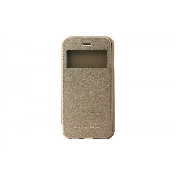 Toc My-Wow iPHONE 6/6S Auriu 0