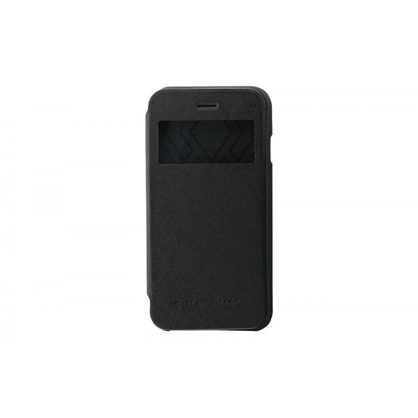 Toc My-Wow iPHONE 6/6S Negru 0