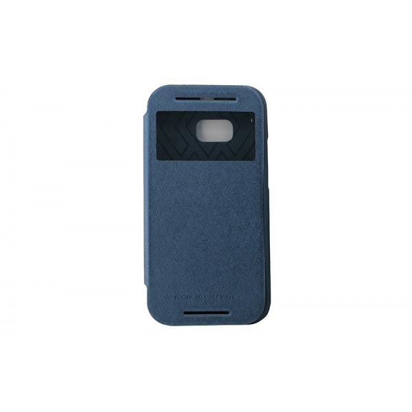 Toc My-Wow HTC One M8 Albastru 0