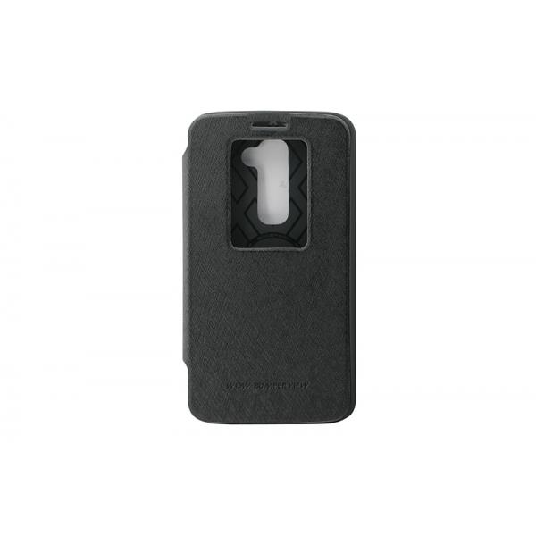 Toc My-Wow LG G2 D802 Negru 0