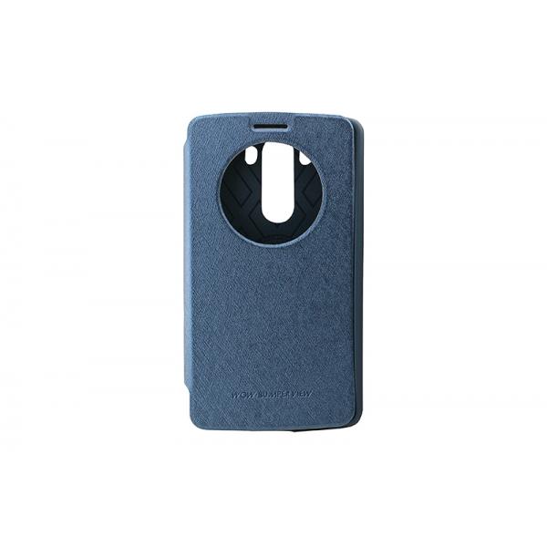 Toc My-Wow LG G3 D855 Albastru 0
