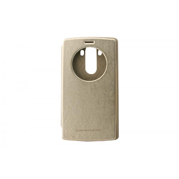 Toc My-Wow LG G4 H815 Auriu 0