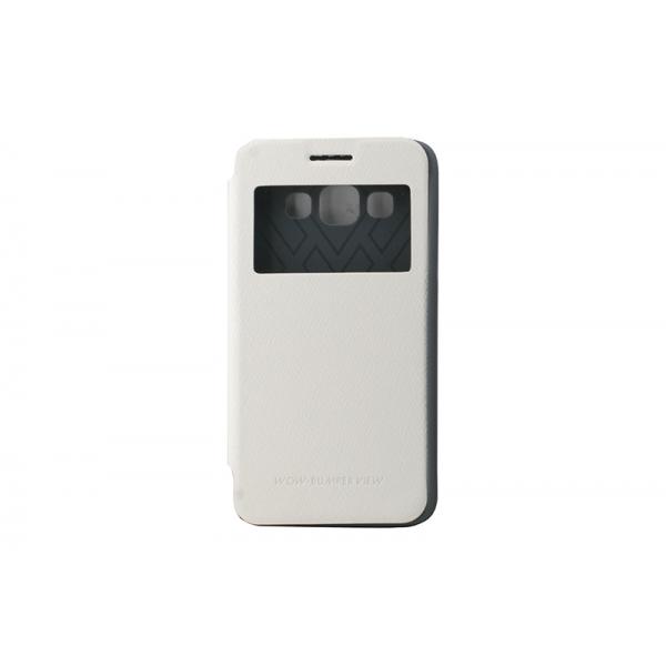 Toc My-Wow Samsung Galaxy A3 A300 Alb 0