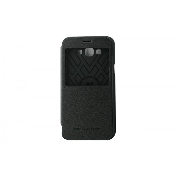 Toc My-Wow Samsung Galaxy A8 A800 Negru 0