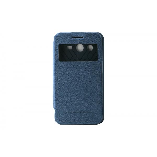 Toc My-Wow Samsung Galaxy Core2 G355 Albastru 0