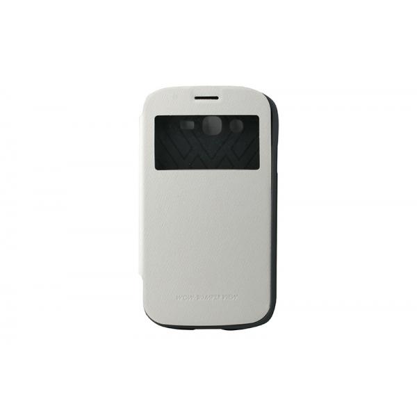 Toc My-Wow Samsung Galaxy Grand I9082 Alb 0