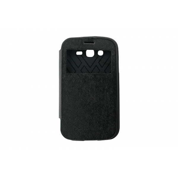 Toc My-Wow Samsung Galaxy Grand I9082 Negru [0]