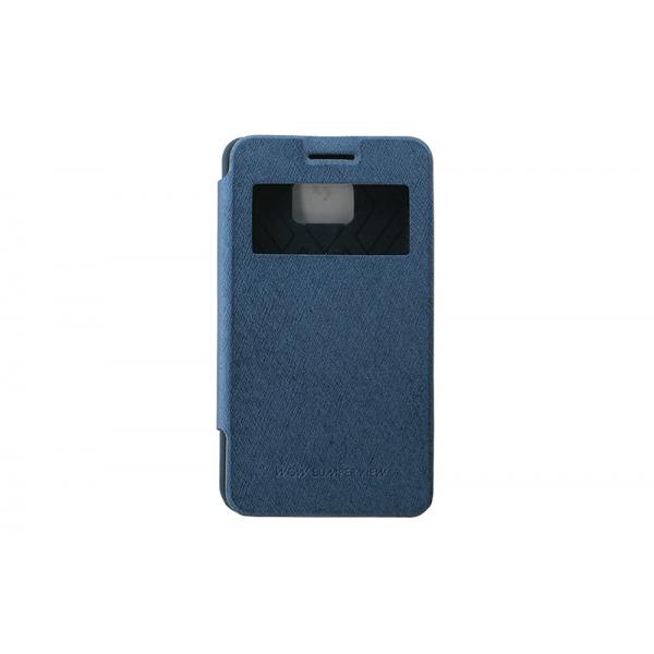 Toc My-Wow Samsung Galaxy S2 I9100 Albastru 0