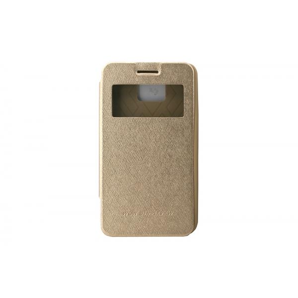 Toc My-Wow Samsung Galaxy S2 I9100 Auriu 0