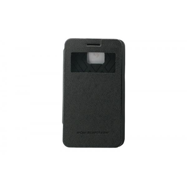 Toc My-Wow Samsung Galaxy S2 I9100 Negru 0