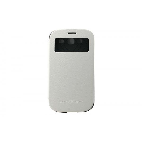 Toc My-Wow Samsung Galaxy S3 I9300 Alb 0
