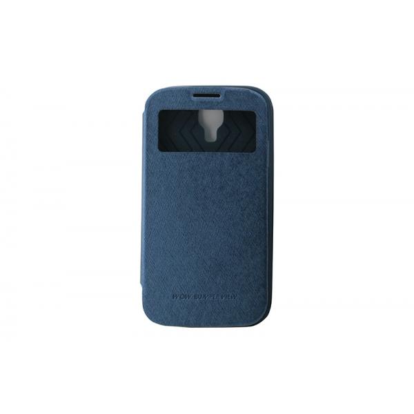 Toc My-Wow Samsung Galaxy S4 I9500 Albastru 0