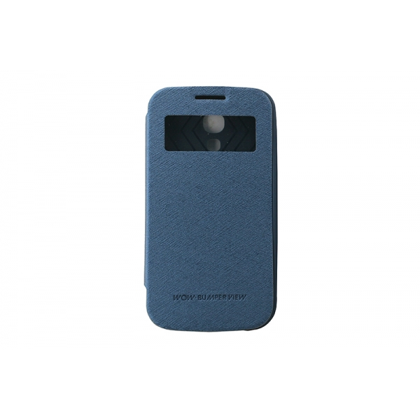 Toc My-Wow Samsung Galaxy S4 Mini I9190 Albastru 0