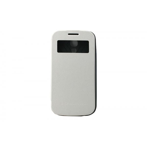 Toc My-Wow Samsung Galaxy S4 Mini I9190 Alb 0