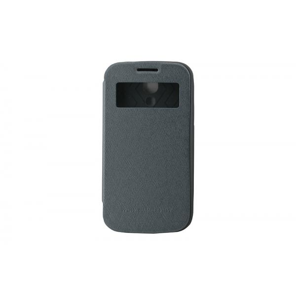Toc My-Wow Samsung Galaxy S4 Mini I9190 Gri 0