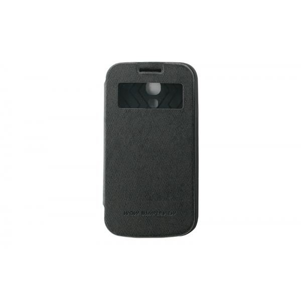 Toc My-Wow Samsung Galaxy S4 Mini I9190 Negru 0