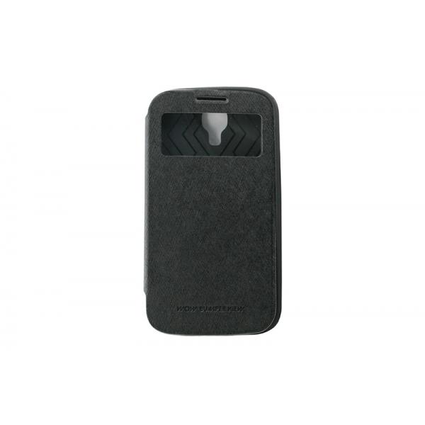 Toc My-Wow Samsung Galaxy S4 I9500 Negru 0