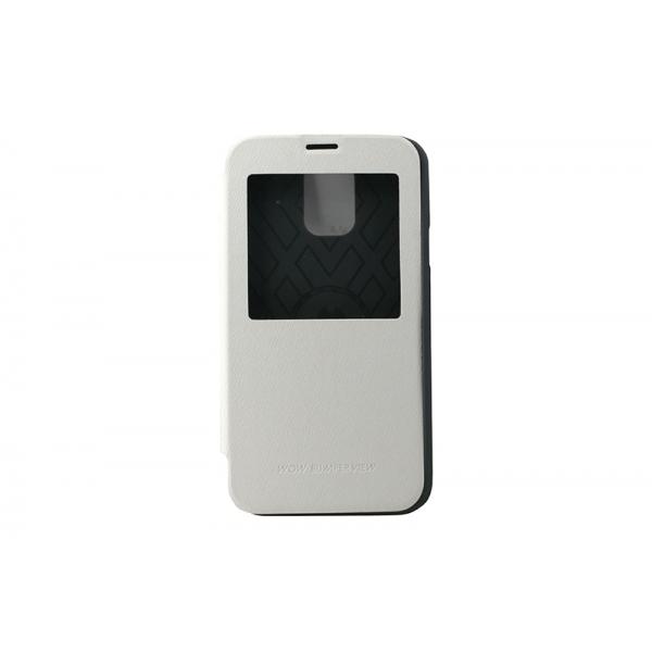 Toc My-Wow Samsung Galaxy S5 G900 Alb 0
