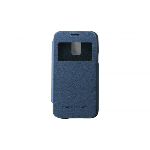 Toc My-Wow Samsung Galaxy S5 Mini G800 Albastru [0]