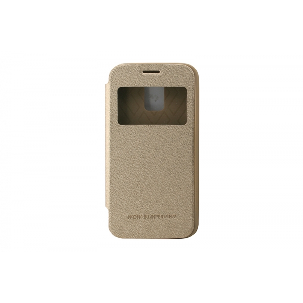 Toc My-Wow Samsung Galaxy S5 Mini G800 Auriu 0