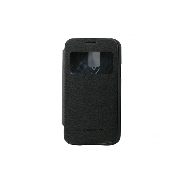 Toc My-Wow Samsung Galaxy S5 Mini G800 Negru 0