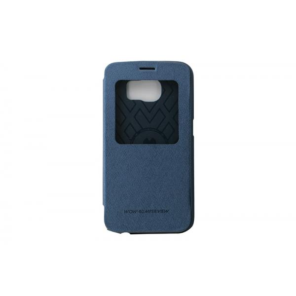 Toc My-Wow Samsung Galaxy S6 G920 Albastru 0