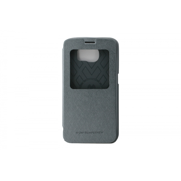 Toc My-Wow Samsung Galaxy S6 G920 Gri 0
