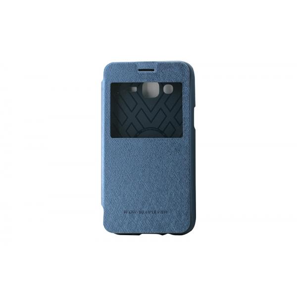 Toc My-Wow Samsung Galaxy J5 J500 Albastru [0]
