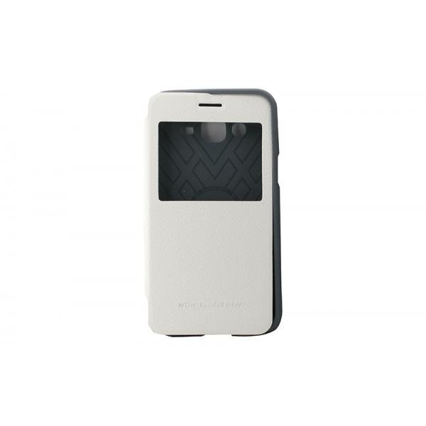 Toc My-Wow Samsung Galaxy J5 J500 Alb 0
