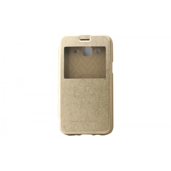 Toc My-Wow Samsung Galaxy J5 J500 Auriu 0