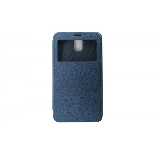 Toc My-Wow Samsung Galaxy Note3 N9000 Albastru [0]