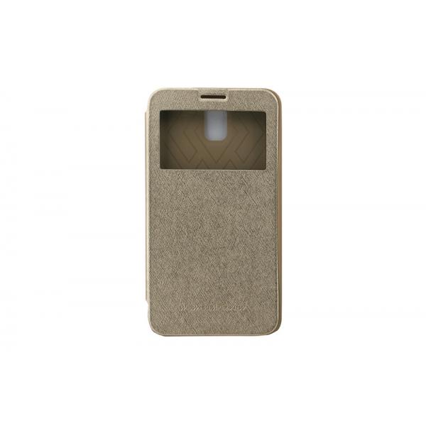 Toc My-Wow Samsung Galaxy Note3 N9000 Auriu [0]