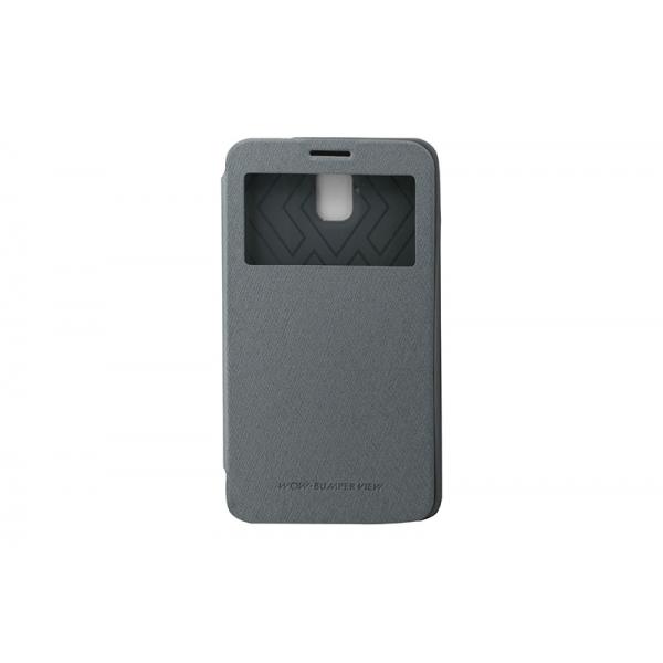 Toc My-Wow Samsung Galaxy Note3 N9000 Gri [0]