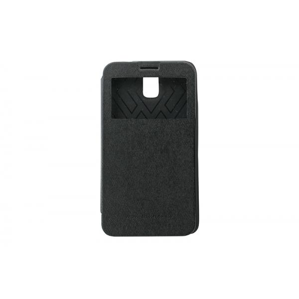 Toc My-Wow Samsung Galaxy Note3 N9000 Negru 0
