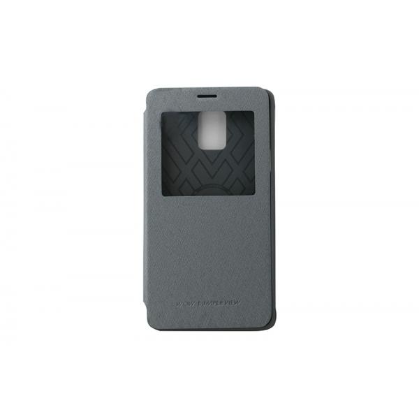 Toc My-Wow Samsung Galaxy Note4 N910 Gri [0]
