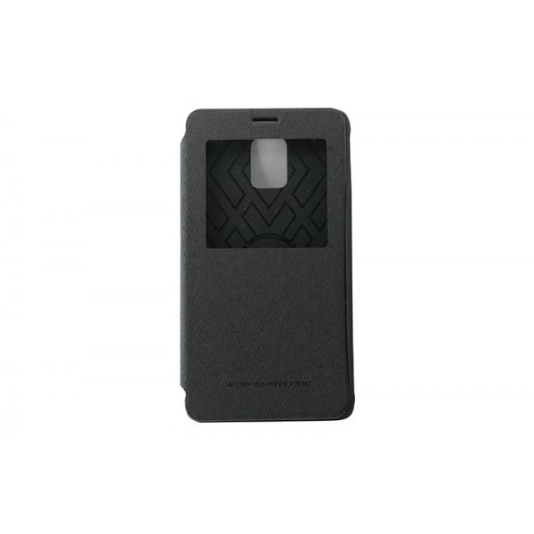 Toc My-Wow Samsung Galaxy Note4 N910 Negru 0