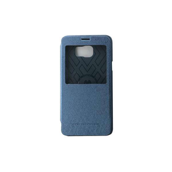 Toc My-Wow Samsung Galaxy Note5 N920 Albastru [0]