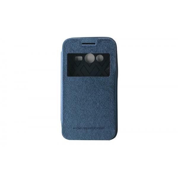 Toc My-Wow Samsung Galaxy Trend Lite2/Ace NXT Albastru 0