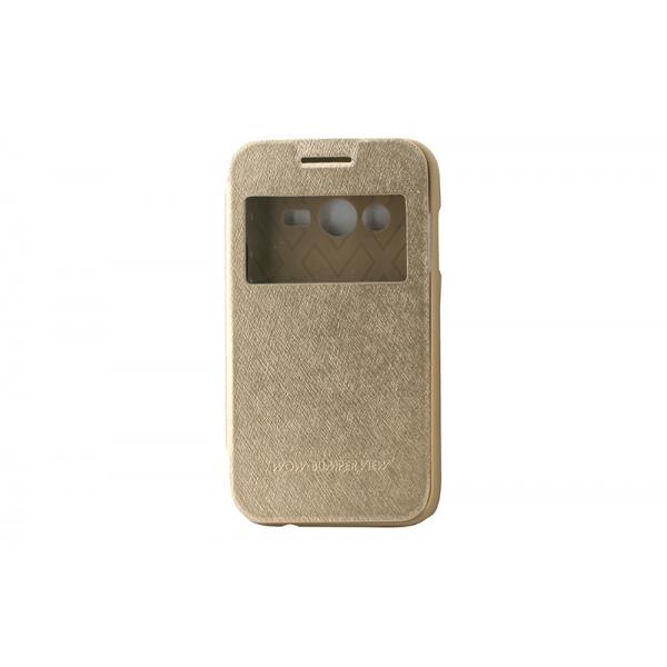 Toc My-Wow Samsung Galaxy Trend Lite2/Ace NXT Auriu [0]