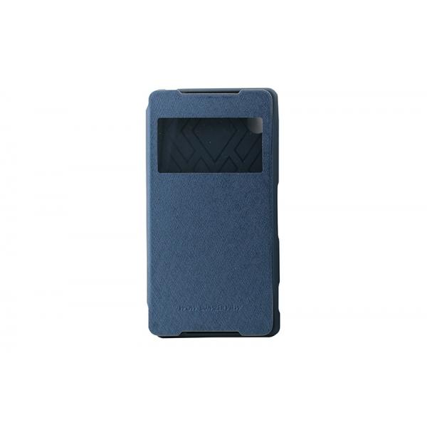 Toc My-Wow Sony Xperia Z1 Albastru 0