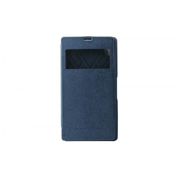 Toc My-Wow Sony Xperia Z2 Albastru 0