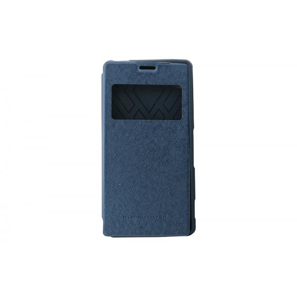 Toc My-Wow Sony Xperia Z3 Albastru 0